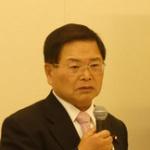 竹本IT担当大臣(78)、行政手続きの「はんこ文化」を保護へ「デジタルと共栄する方法を考える」
