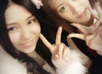 【AKB48】田野優花と高橋みなみの2ショット写真キタ━(゚∀゚)━!