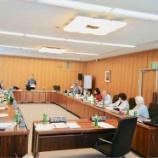 『理事会を開催』の画像