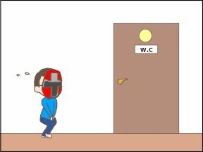 【4コマ漫画】エイプリルフール知ってる?って言ったら...