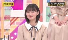 【乃木坂46】遠藤さくらさん、顔がまんまるで激かわ!!!!!!!!