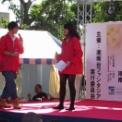 第15回湘南台ファンタジア2013 その27 (マリソル ベリーダンスの1)