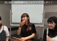 小嶋真子「ANN色々あって出禁食らってた」