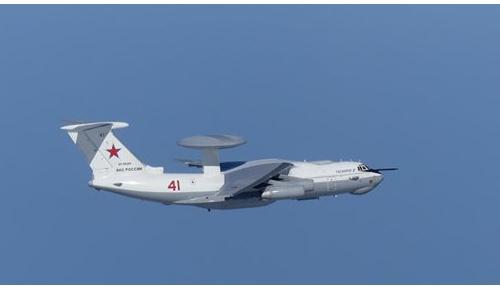 韓国軍が竹島上空のロシア軍機に「領空侵犯」で警告射撃(海外の反応)