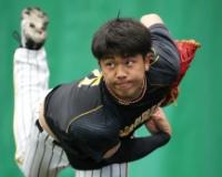 【阪神】才木 侍J入り熱望「選ばれるように結果とか実力も兼ね備えていきたい」