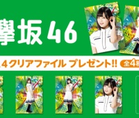 【欅坂46】ロッテガムの欅ちゃんファイルはみんなもう手に入れた?