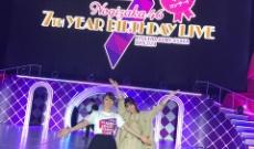 【超速報】高山一実ちゃんブログに西野七瀬ちゃんとの2ショット!