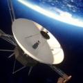 1976年2月29日、「人工衛星うめ」打上げ記念日