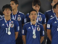 FIFAランキング発表!アジアカップ準優勝の日本代表は27位!前回50位から大幅ランクアップ!