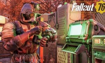 Fallout 76: 来週実装予定の「インベントリアップデート」を紹介する動画が公開