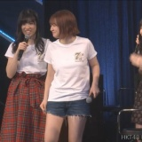 マネからのLINEが一人漏れてた村重杏奈に指原莉乃「人生で一番笑ったかもしれない。。」