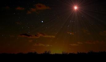 ベテルギウスさん、ここ二日間発光してない。超新星爆発した?