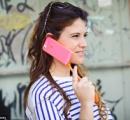 長電話でも腕が痛くならない!?イスラエルの発明家が開発したiphoneケースが色々と酷いwww