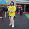 東京モーターショー2001 その1(受付)
