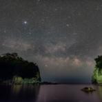 Shooting Stars - 美しい星空の元で