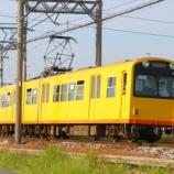 『三岐鉄道 130・140形・270系 北勢線②』の画像