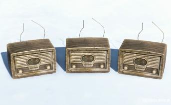 ゲームの音楽ファイルを使ったラジオMOD