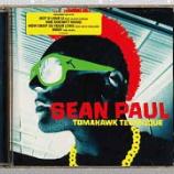 『Sean Paul「Tomahawk Technique」』の画像