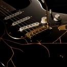 【Fender 】漆を使った限定ギター
