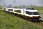 『2014/5/31運転 うまさぎっしり日本海縦断号』の画像