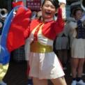 2015年 第12回大船まつり その54(鎌倉女子大学中高等部マーチングバンド)