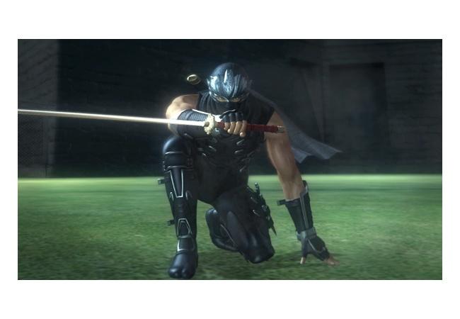 日本からアサシンクリードのような忍者ゲーを出してほしい