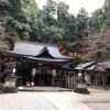 奈良有数の古社・等彌(とみ)神社は大嘗祭発祥の地 鳥見山で軽い登山も