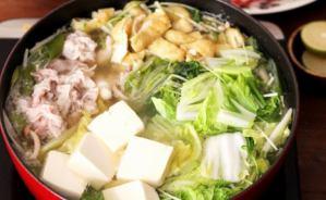 寒い日に食べたい