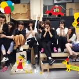 『【乃木坂46】井上小百合 足怪我したのか・・・『墓場、女子高生』メンバーオフショットが公開!!』の画像
