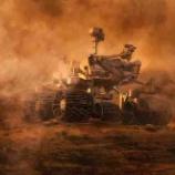 『【超絶朗報】火星、生物がいるっぽいぞ!!!!!!!』の画像