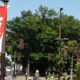 『投票に行ったら朝市で朝食! 7月21日(日)「朝市 in 上戸田」開催』の画像