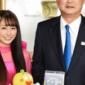 あーりん『明るいニュースを福島の皆さんに届けたい』佐々木彩夏...