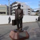 『東京都葛飾区の柴又帝釈天に行ってきたでござる』の画像