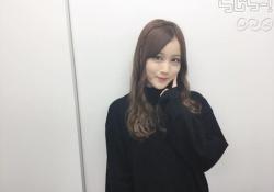 うあぁぁぁ! 星野みなみ&梅澤美波、WみなみのW萌え袖がたまらんッ!!!