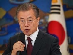ムン大統領「在日コリアンには全力で協力してもらう」ついに在日韓国人招集へwwwwww
