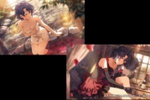 【ミリシタ】本日15時から「湯ったり♪秋薫る温泉郷ガシャ」開催!風花、琴葉、美奈子、ひなたのカードが登場!