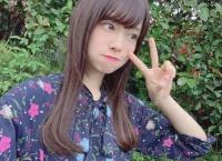 小田えりなが髪型を変えて美少女になる