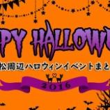 『【2016年】街中にニコエにパルパルも!浜松周辺ハロウィンイベントまとめ!』の画像