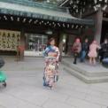 2016成人式in明治神宮 その8