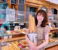 【乃木坂46】松村沙友理とパン!まっつん美しいな!