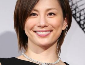 米倉涼子 新婚3カ月の夫と別居wwwwwwww