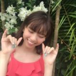 『【乃木坂46】西野七瀬のこのポーズ、バナナマン日村への私信か!?』の画像
