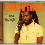 『Freddie McGregor「Love At First Sight」』の画像