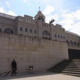 『スペイン バルセロナ旅行記13 オリンピックスタジアムとバスケファンは必見のオリンピック博物館』の画像