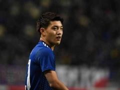 「プレッシャーがかかるのは嫌いじゃない!チームプレーに徹してもチームのためにならない!」by 日本代表・堂安律