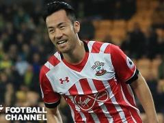 吉田麻也、リーグカップの大会ベストイレブンに選出!3回戦から準決勝まで全試合無失点に貢献
