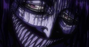 【うしおととら】第23話 感想 また怖い顔するんだね