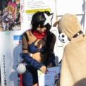 コミックマーケット91【2016年冬コミケ】その39(かえるちゃん)
