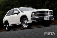 ミツオカのSUV「バディ」が大人気 価格は500万 納車2年待ち