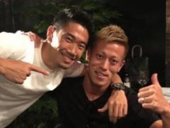 「香川真司 & 本田圭佑」の黄金コンビ、爆誕!?
